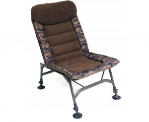 ZFish Fotel Quick Session Camo Chair