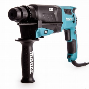 MAKITA Młoto-wiertarka HR2631FT
