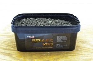 Pellet Energy VBG System 1kg Secret squid & crab